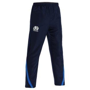 2021-2022 Scotland Microfiber Travel Pants (Navy)
