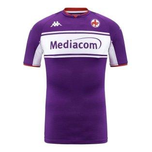 2021-2022 Fiorentina Home Shirt (Kids)