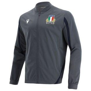 2021-2022 Italy Anthem Jacket
