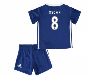 2016-17 Chelsea Home Baby Kit (Oscar 8)