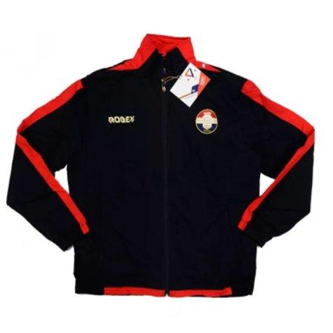 2014-15 Willem II Robey Woven Jacket