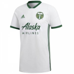 2018 Portland Timbers Adidas Away Football Shirt