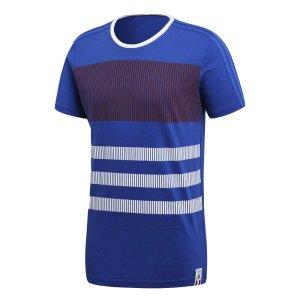 France Adidas Country Identity Shirt (Blue)
