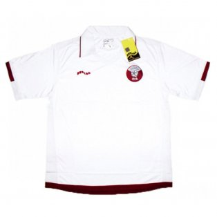 2008-10 Qatar Away Shirt
