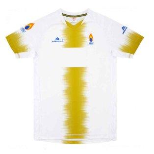 2019-2020 SSGC Home Football Shirt