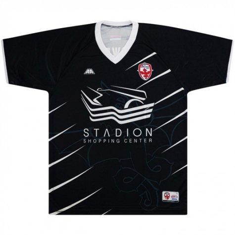 2018-2019 FK Vozdovac Third Football Shirt