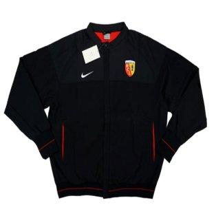 2008-09 Lens Nike Presentation Jacket (Black)