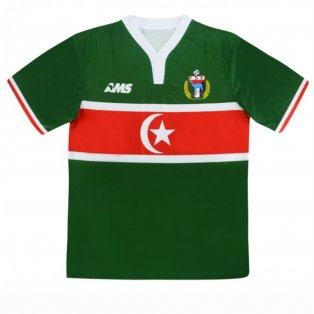 2016-18 Western Sahara Home Shirt