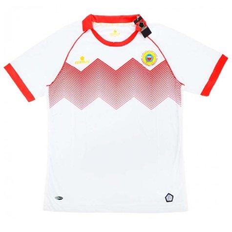 2016-17 Bahrain Away Shirt