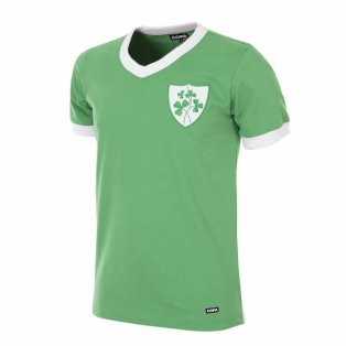 Ireland 1965 Retro Football Shirt