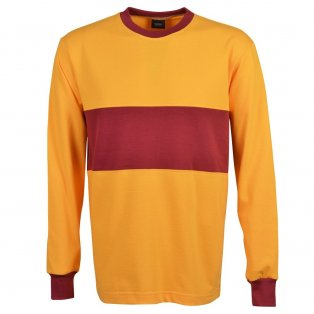 Motherwell 1960s Retro Football Shirt