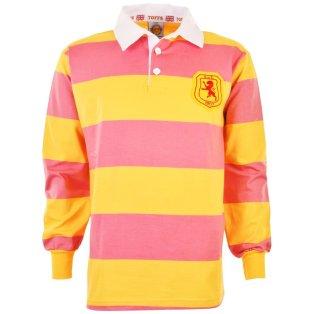 Scotland 1900 Rosebery Retro Football Shirt