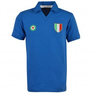 Napoli 1987-88 Retro Football Shirt