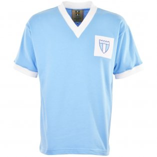 Malmo 1960s Retro Football Shirt