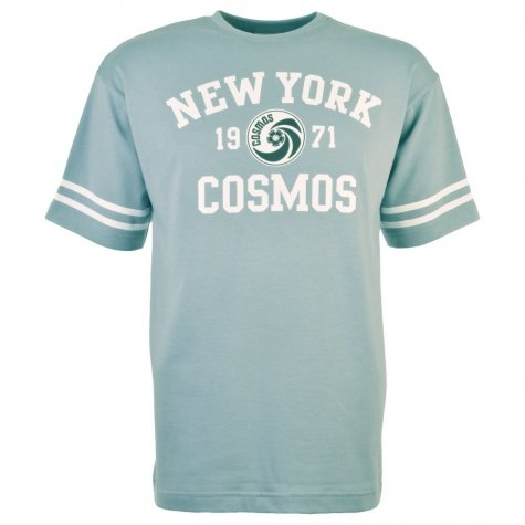 New York Cosmos - NASL Shirt (Grey)