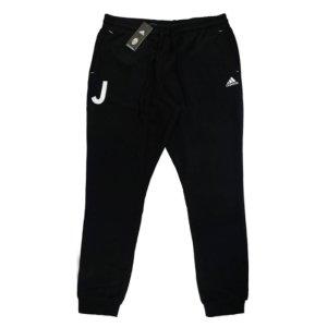 2016-17 Juventus Adidas Seasonal Presentation Pants (Black)