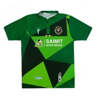 2019 Kabin United Home Football Shirt