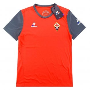 2016-17 Fiorentina Training Shirt (Red) - Kids