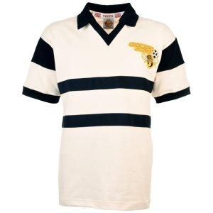 Chicago Sting Away Retro Football Shirt