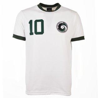 New York Cosmos 1970's Football Shirt