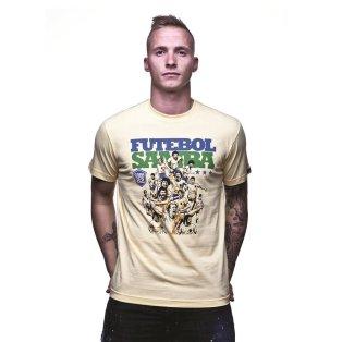 Futebol Samba T-Shirt