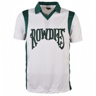 Tampa Bay Rowdies 1988-89 Home Retro Football Shirt