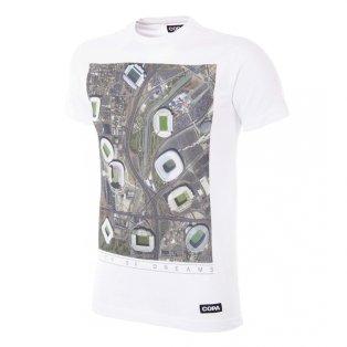 City of Dreams T-Shirt
