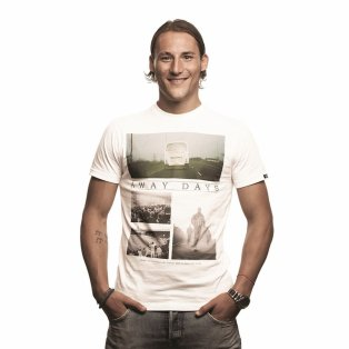 Away Days T-Shirt