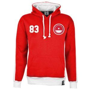 Aberdeen Number 83 Retro Hoodie