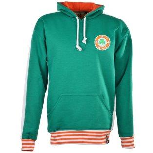Republic of Ireland Retro Hoodie