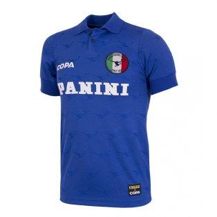 Panini Football Shirt