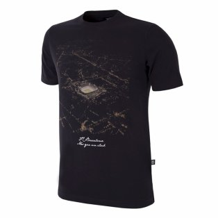 FC Barcelona By Night T-shirt