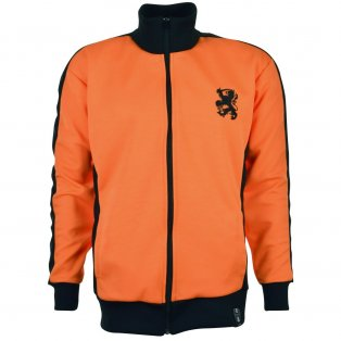 Holland Retro Track Top