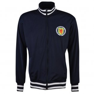 Scotland 1978 World Cup Track Top