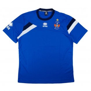 2015-16 Kilmarnock Training Shirt (Blue)