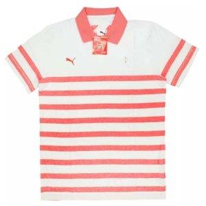 2014-15 Arsenal Puma Polo T-shirt