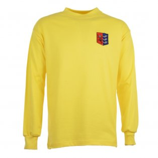 Ipswich Town 1970s Away Kids Retro Football Shirt