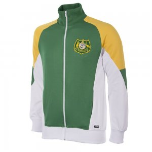 Australia 1991 Retro Football Jacket