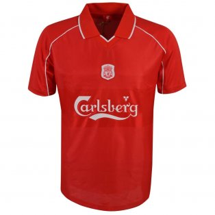 Liverpool FC 2000 Home Shirt