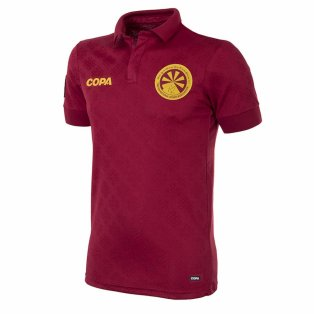 Tibet Away Football Shirt