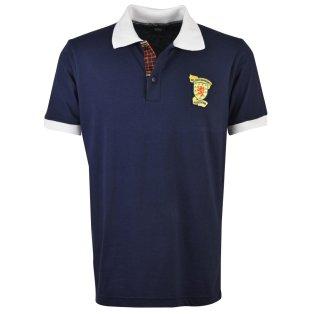 Scotland 1990 World Cup Polo
