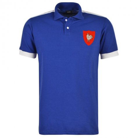 France Rugby World Cup Polo