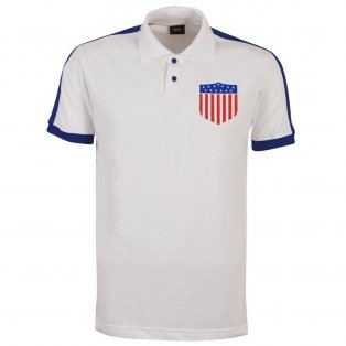 USA Rugby World Cup Polo