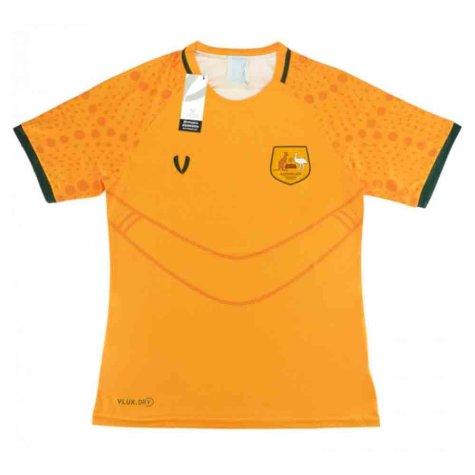 2019 Australia Indigenous Home Football Shirt