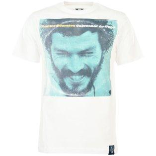 Pennarello: LPFC - Socrates T-Shirt - White