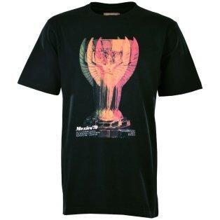 Pennarello: World Cup - Mexico 1970 T-Shirt - Black