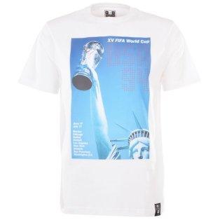 Pennarello: World Cup - USA 1994 T-Shirt - White