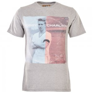 Pennarello: LPFC - Charlton T-Shirt - Grey