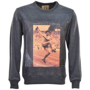 Pennarello: LPFC - Van Basten Sweatshirt - Charcoal