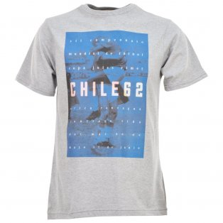 Pennarello: World Cup - Chile 1962 T-Shirt - Grey